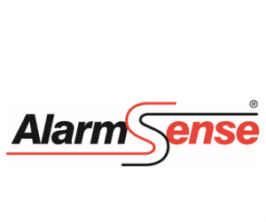 Alarmsense logo