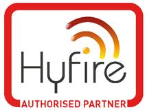 Hyfire partner