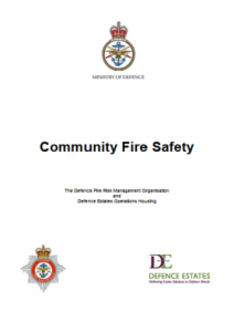 Community-Fire-Safety